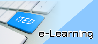 ITED's e-Learning